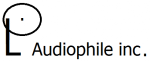 logo L'Audiophile inc